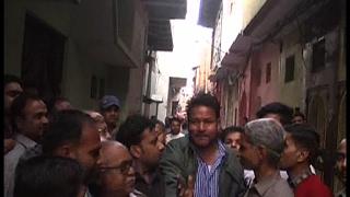 STF raid on Abhinav Mittal's home