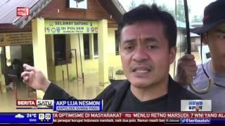 Banjir Parah, Aktivitas Warga di Solok Selatan Lumpuh