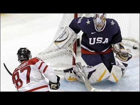 Sochi 2014 Canada beat USA in thrilling women's ice hockey final News Video