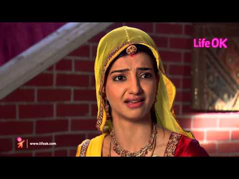Kaisa Yeh Ishq Hai Ajab Sa Risk Hai - 16th January 2014 - Ep 169