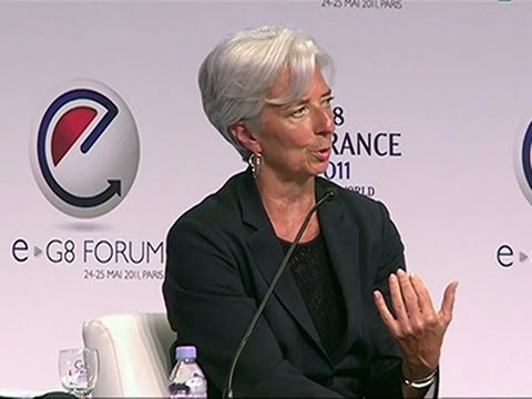 Analyst- Lagarde Trial 'Will Not Go Quickly' News Video