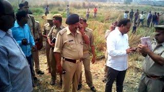 संतकबीरनगर में मिले तीन जिंदा बम, जांच शुरू
