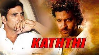 Hrithik Roshan To REPLACE Akshay Kumar In Kaththi Remake