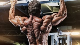 Bodybuilding Motivation - NOTHING IS IMPOSSIBLE