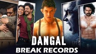 Top 5 Films In 2017 That Could BREAK Aamir's DANGAL RECORD