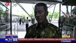 Kapal Pengangkut Ternak dari Kupang Tiba di Jakarta