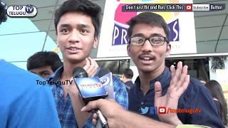 Gang Movie Public Talk in Telugu   First Day First Show Public Response   Suriya   Top Telugu TV