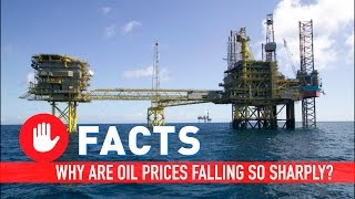 Five Facts- Why are oil prices falling?