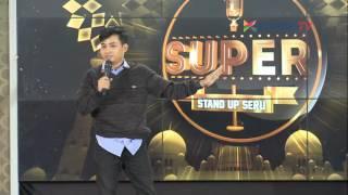 Arif Alfiansyah: Dendam Buka Puasa (SUPER Stand Up Seru eps 212)