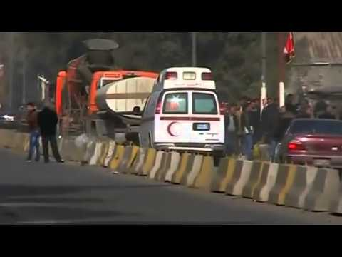 Suspected suicide bomber kills at least 13 Iraqi army recruits News Video