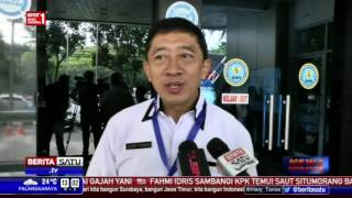 BNN: Tes Urine Bupati Bengkulu Selatan Negatif