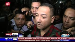 KPK Periksa Sanusi Terkait Peran Sunny di Raperda Reklamasi