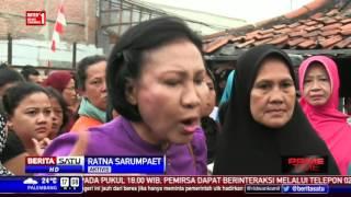 Ratna Sarumpaet: Berundinglah dengan Warga, Jangan Diusir