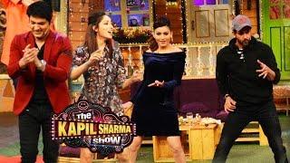 Hrithik Roshan & Yami Gautam On The Kapil Sharma Show - Kaabil Promotion