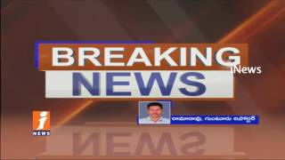 MRPS Kurukshetra Mahasabha in Amaravathi Today | Police Arrests MRPS Activists | iNews