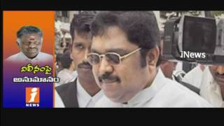AIADMK Merger Talks Committee Delayed Over Oposesion strong on demands | Tamil Nadu | iNews