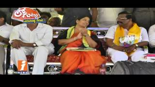Secret Behind Prakasam District TDP Senior Leaders Quits TDP?   Loguttu   iNews