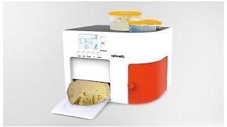 Automatic Roti Maker Rotimatic Ads