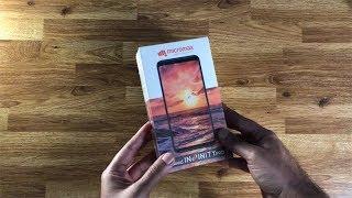 Unboxing- Micromax Canvas Infinity Pro | ETPanache