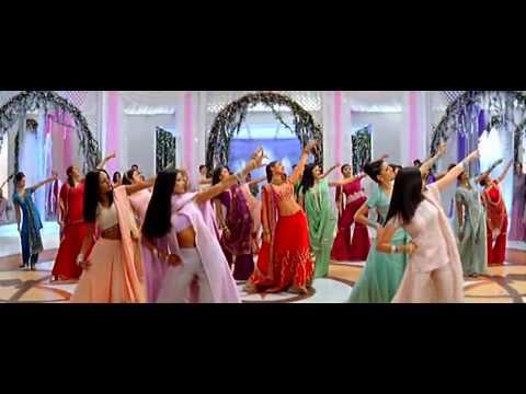 The Medley - Mujhse Dosti Karoge (HD 720p) - Bollywood Popular Song