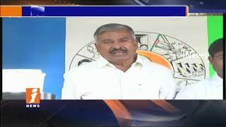 YSRCP Leader Peddireddy Ramachandra Reddy Comments On Govt Over Migration MLA's Issues | iNews