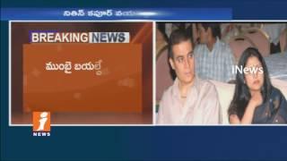 Jayasudha Husband Nitin Kapoor Passes Away In Mumbai | Commits Suicide | iNews