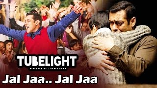 Tubelight Teaser Out - Salman Khan, Zhu Zhu, Salman's TUBELIGHT Details Out