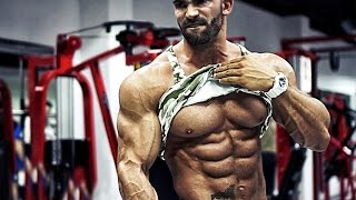 Lazar Angelov, Steve Cook, Marc Fitt Fitness Motivation