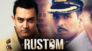 Aamir Khan To REMAKE Akshay's RUSTOM - Rustom 2