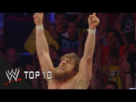 Top Moves of 2013 - WWE Top 10 - WWE Wrestling Video