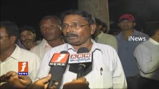 Medico Sandhya Rani Suicide | Medicos Dharna Over To Arrest Prof Laxmi | iNews