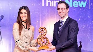 Kriti Sanon Announced As Official Brand Ambassador For Education New Zealand