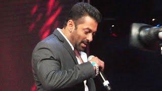 Salman Khan Doesnt Want Any More Awards