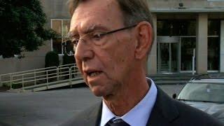 Belgian Ambassador- No Country Immune to Attacks News Video