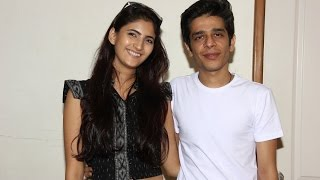 Interview With The Stars Of 'Titli'