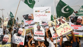 Hafiz Saeed-led JuD rebrands under new name