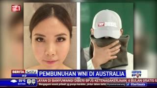 Pembunuh WNI di Australia Tertangkap