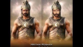 Baahubali 2 v/s Bollywood Films - If Bahubali Made With Bollywood Actors