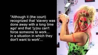 News Video - Kesha appeals court decision