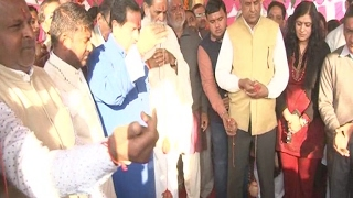 ट्रिपल तलाक के मुद्दे पर बोले RSS नेता इंद्रेश