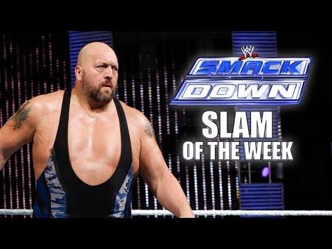 Best of Both Worlds- WWE SmackDown Slam of the Week 1/24 - WWE Wrestling Video