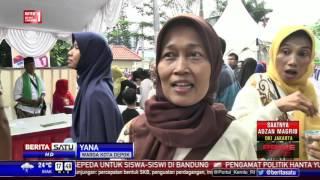 Festival Kuliner Meriahkan HUT Kota Depok