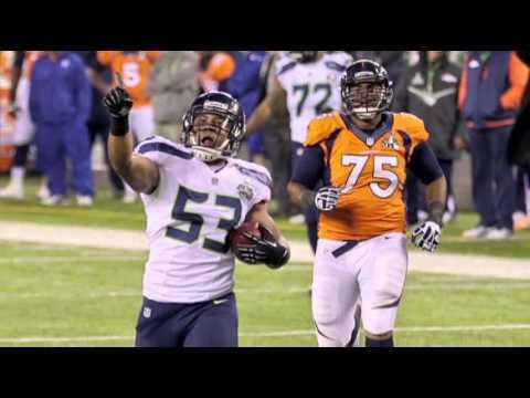 Orange Crushed- Seahawks Top Broncos 43-8 News Video