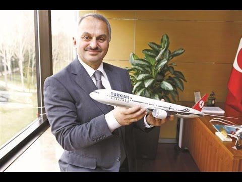Turkish Airlines Chief Urges Pilots to Marry After Germanwings Tragedy News Video