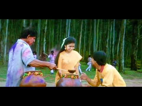 Dil Deewana - Maine Pyar Kiya (HD 720p) - Bollywood Popular Song