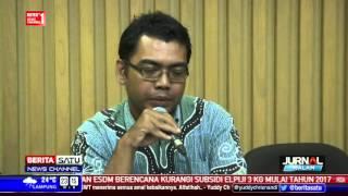 KPK Periksa 4 Saksi Kasus Reklamasi Teluk Jakarta