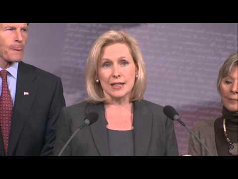 Senate Blocks Bill on Military $exual Assault News Video