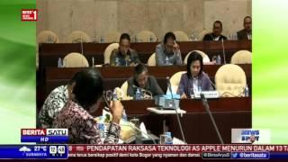 DPR Minta Pemerintah Revisi untuk UU Jasa Konstruksi