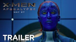 X-Men: Apocalypse | Official Trailer HD