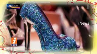 Fashion Show With Old Model Designers In Hyderabad | Metro Colours | iNews